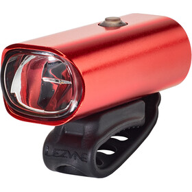 Lezyne LED Hecto Drive 40 LED Frontlicht rot/schwarz